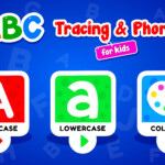 Abc Tracing For Android - Apk Download