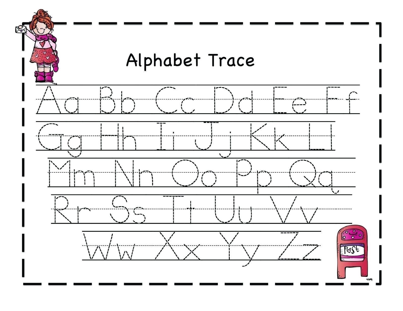 Abc Worksheets Pdf Alphabet Dot To Dot Worksheets Worksheet
