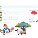Abc Writing Tablet Manuscript   Fun Writing Activities