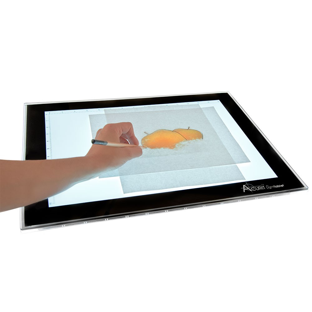 Acurit Led Light Tablets - Drawing/tracing - Jerry's Artarama