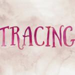 Adobe Illustrator Cc - Image Tracing Your Typography