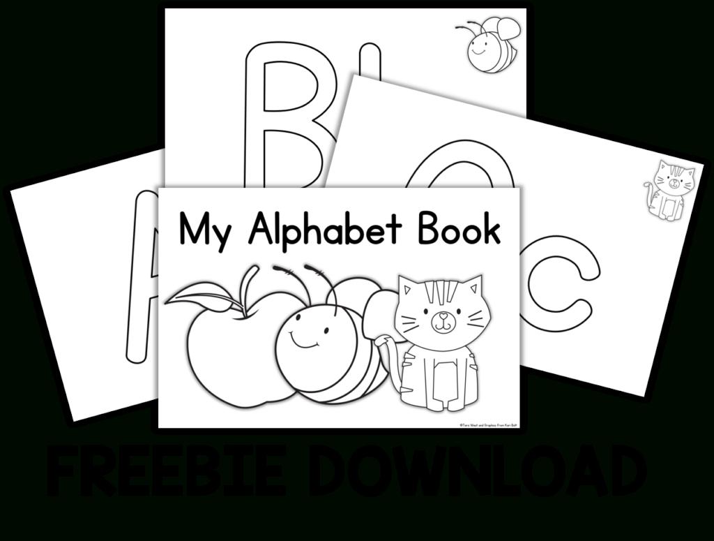 Alphabet Curriculum For The Preschool And Kindergarten