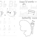 Alphabet Sounds And Writing Scrapbook - Teachers 4 Teachers