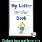 Alphabet Tracing Book (With Images)   Elementary Reading
