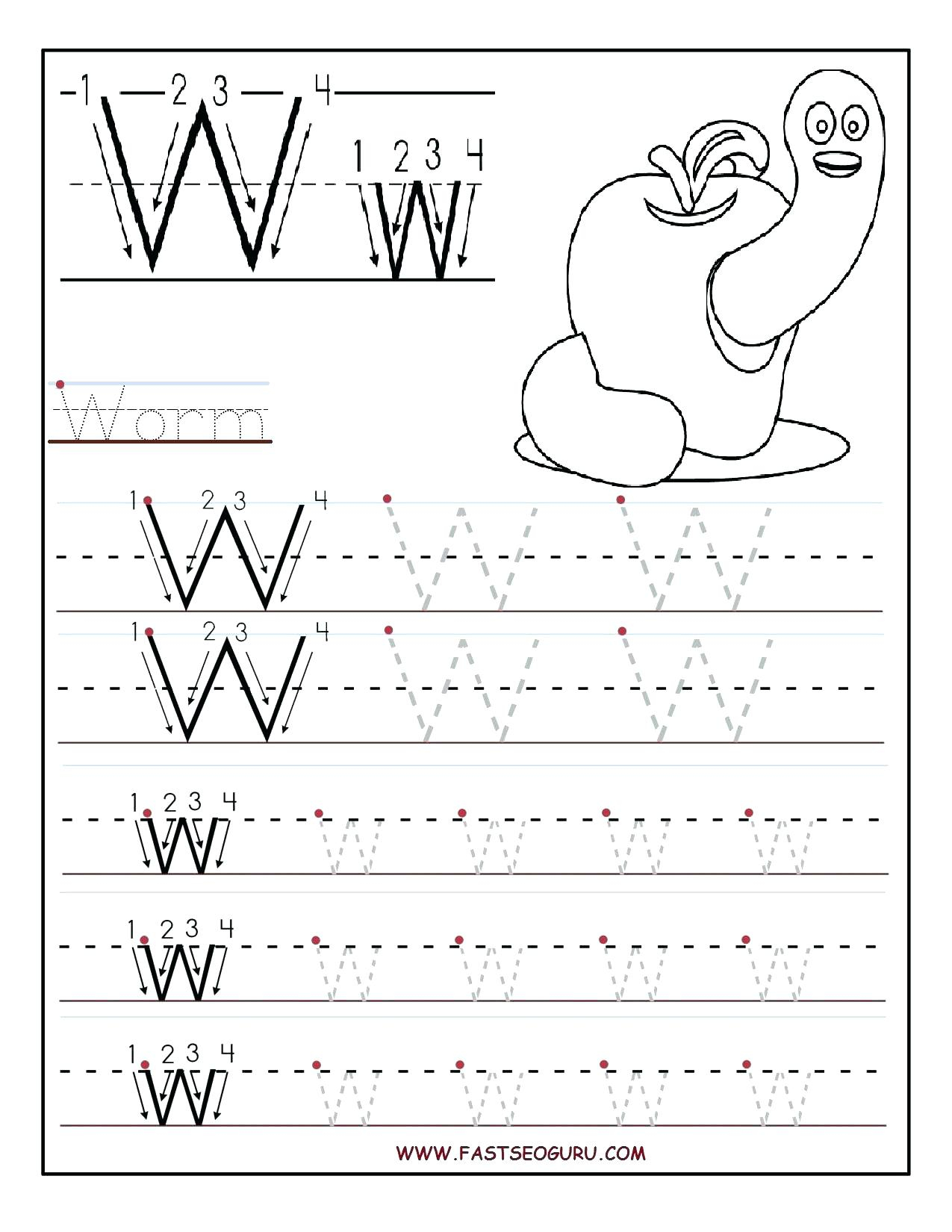 Alphabet Worksheets For 2 Year Olds – Callumnicholls.club