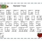 Alphabet Worksheets For Preschoolers | Preschool Printables