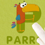Animal Alphabet: Letter Tracingintellijoy - App Demo For Kids