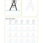 Australian Handwriting Worksheets - Victorian Modern Cursive