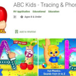 Best Alphabet Learning Apps For Toddlers In June 2020