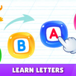 Bini Super Abc! Preschool Learning Games For Kids! 2.7.1.1
