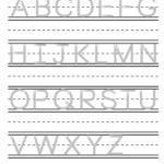 Capital Letter A-Z | Lotty Learns