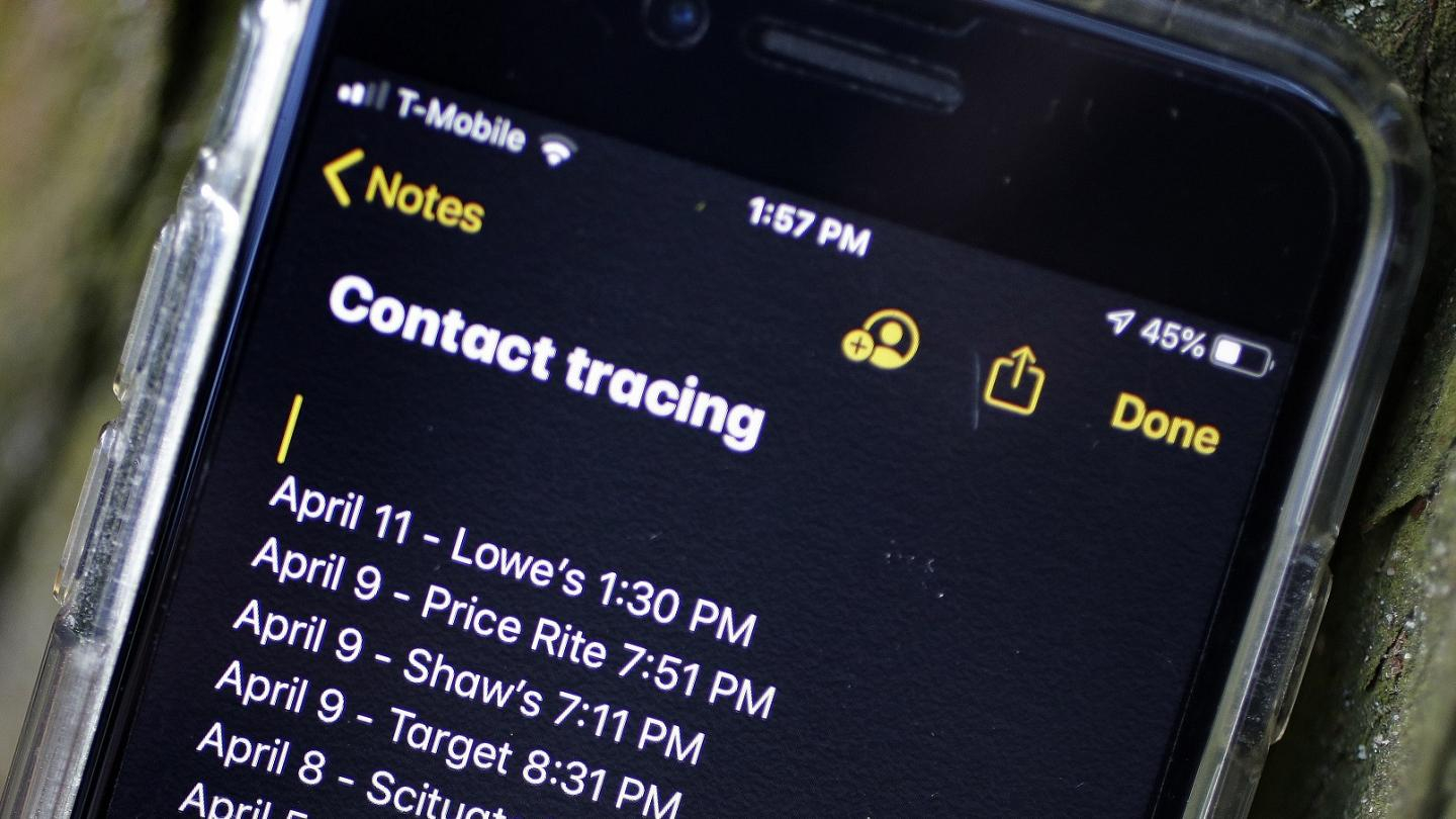 Contact Tracing Apps Are Becoming A Trade-Off Between Public