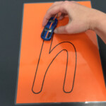 Developing Letter Formation For Handwriting: 5 Fun Ways To