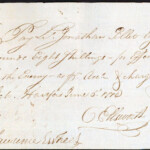 Documents: Tracing Capt. Jonathan Gillet (1720-1786