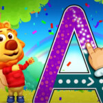 Download Abc Kids - Tracing & Phonics On Pc With Bluestacks
