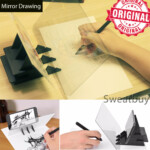 Drawing Board Ip65 Stencil Board Light Box Tracing Drawing