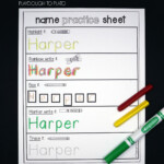 Editable Name Games | Kindergarten Names, Preschool Writing