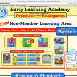 Educational Reviews: Abc Mouse