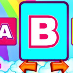 Edukitty Abc - Learn Alphabet | Amazing Game For Learning Abc | Letter  Tracing For Children | Video