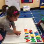 Exploring Names In Preschool: More Than The Act Of Writing