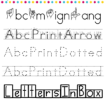 Fonts For Special Education Teachers | Special Education