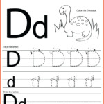 Forming Letters Worksheet | Printable Worksheets And