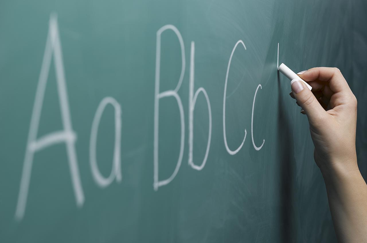 Free Handwriting Fonts For Teachers