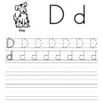 Free Handwriting Tracing Worksheets لم يسبق له مثيل الصور +
