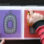 Free Letter Tracing Roads | Tracing Letters, Playdough To