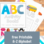 Free Printable A-Z Alphabet Tracing Worksheets - Farmer's
