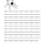 Free Printable Tracing Letter T Worksheets For Preschool
