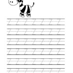 Free Printable Tracing Letter Z Worksheets For Preschool