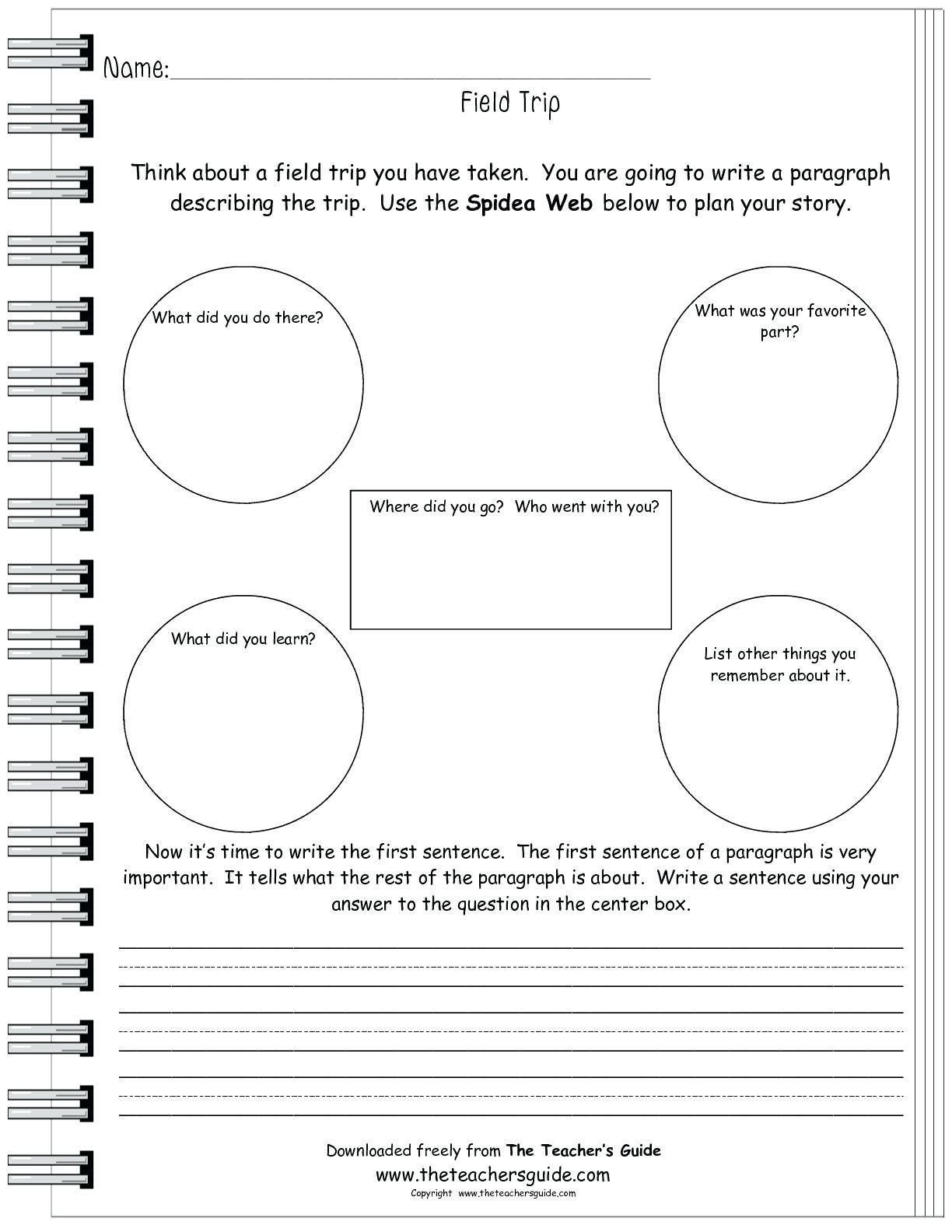 Handwriting Worksheet Generator Pics (With Images