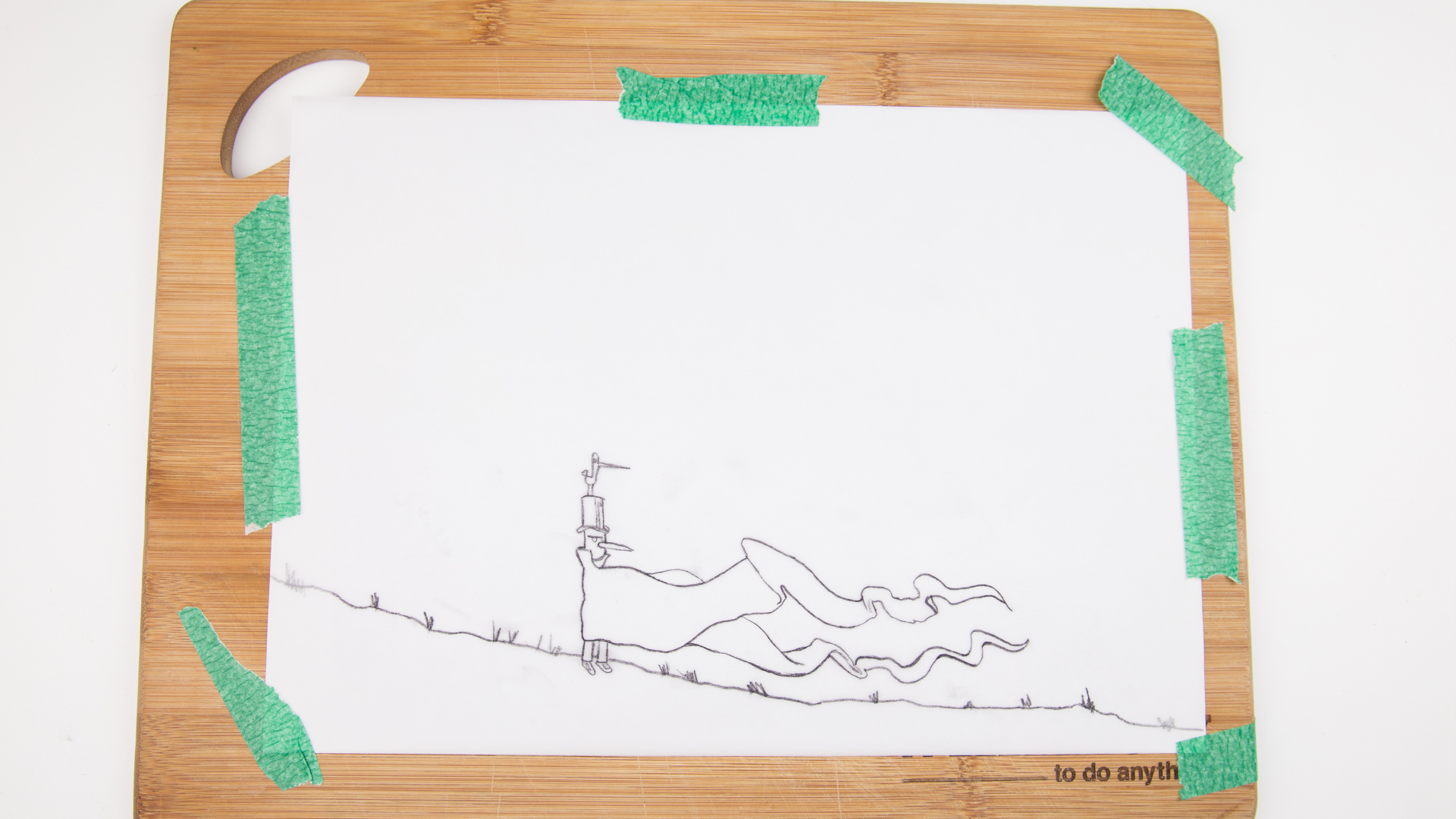 How To Use Tracing Paper: 9 Steps (With Pictures) - Wikihow