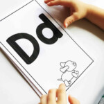 How Tracing Letters Helps Letter Identification - Mrs