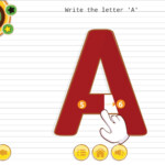 Kindergarten: Abc Alphabets Tracing ✍️🔤📖👶free🆕 For