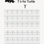 Kindergarten Worksheets: Printable Tracing Worksheets