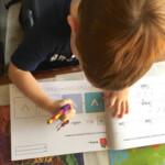Kumon Workbooks - The Little Years