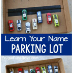 Learn Your Name With Hot Wheels Cars In 2020 | Car