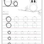 Letter O Worksheets For Preschool | Letter O Worksheets