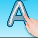 Letter Quiz Lite: Abc Tracing #apps#tantrum#games#family