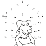 Letters Abc's Tracing – Go Classroom