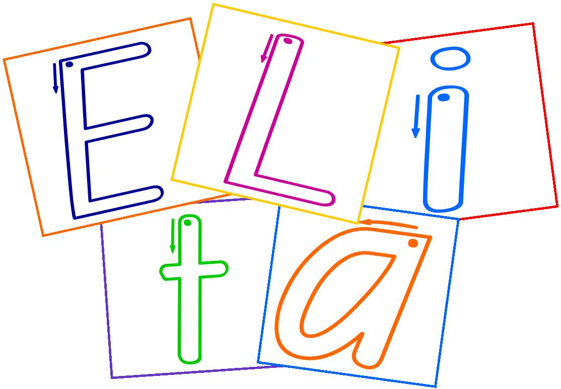 Miss G's Classroom Bits: Alphabet Tracing Cards