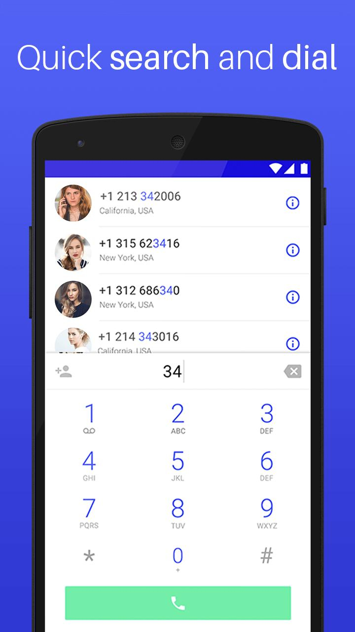 Mobile Number Tracker With Name And Full Address For Android