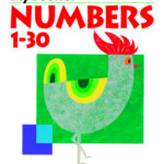 My Book Of Numbers 1-30 | Kumon Publishing