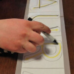 Name Recognition: Name Tracing | Handwriting Activities