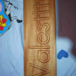 Name Tracing Board, Toys & Games, Others On Carousell