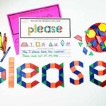 Name Tracing Sheets Archives - Preschool Mom