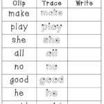 Name Tracing Worksheets For Download. Name Tracing