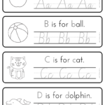 Nsw Linked Cursive Practice Strips | Handwriting Practice